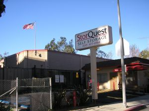 Photo of StorQuest - West Los Angeles/Sawtelle