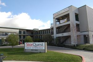 Photo of StorQuest - San Rafael/Golden Gate