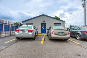 Photo of Simply Self Storage - Huber Heights, OH - Wildcat Rd