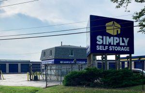Photo of Simply Self Storage - 300 Historic U.S. 66 Frontage - Bolingbrook