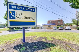 Photo of Simply Self Storage - Millville, NJ - Wade Blvd