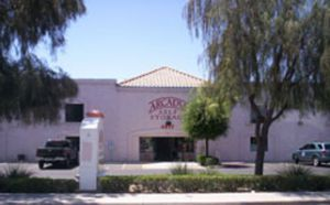 Photo of Arcadia Self Storage - Phoenix - 4817 E Indian School Rd