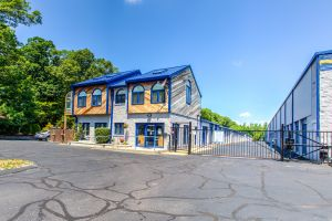 Photo of Simply Self Storage - Shrewsbury, MA - Boston Tpke