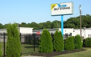 Photo of Tilton Self Storage