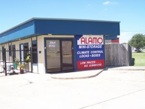 Photo of Alamo Central Mini-Storage
