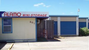 Photo of Alamo East Mini-Storage