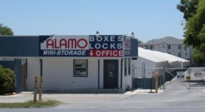 Photo of Alamo Bandera Mini-Storage