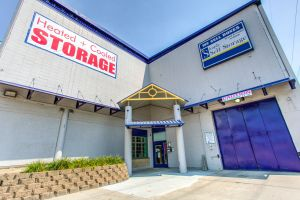 Photo of Simply Self Storage - Minneapolis, MN - Hiawatha II