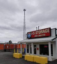 Photo of I-5 Mini Storage