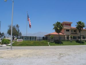 Photo of All American Self Storage - Mountain Avenue