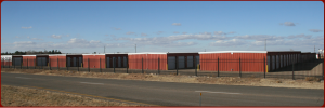 Photo of Westgate Self Storage - Amarillo - 10800 W I-40