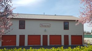Photo of Storageland - Pattison St.