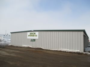 Photo of Bison Storage Co.