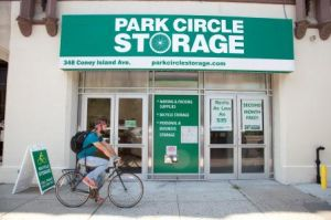 Photo of Park Circle Storage
