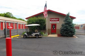 Photo of CubeSmart Self Storage - Rockford - 7511 Vandiver Rd