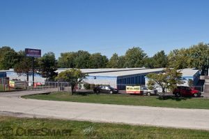Photo of CubeSmart Self Storage - East Peoria