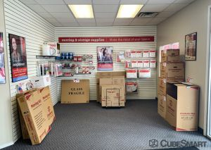 Photo of CubeSmart Self Storage - Loves Park