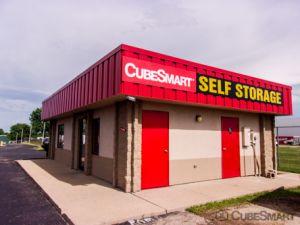 CubeSmart Self Storage - Peoria - 9219 N Industrial Rd