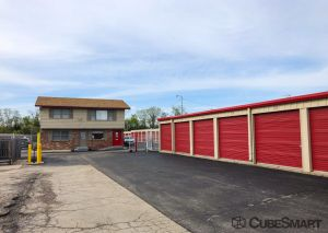 Photo of CubeSmart Self Storage - Rockford - 4548 American Rd