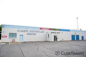 Photo of CubeSmart Self Storage - Rockford - 3015 N Main St