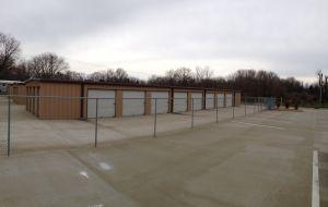 Photo of CG Storage