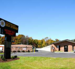 Photo of LandMark Self Storage - Lincolnton, NC