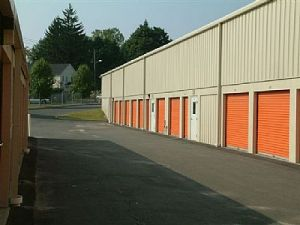Photo of Danbury Self Storage - Newtown Road