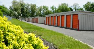 Photo of Danbury Self Storage - Plumtree's Road