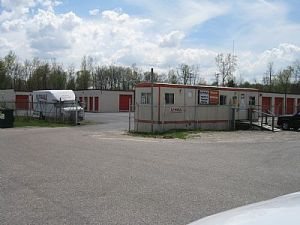 Photo of Marysville Self Storage