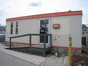 Photo of Saint Clair Self Storage