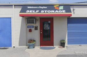 Photo of Watson & Taylor Self Storage - Brockbank