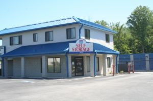 Photo of Route 1 Self Storage - White Marsh