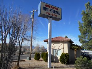 Photo of American Mini Storage - Kingman
