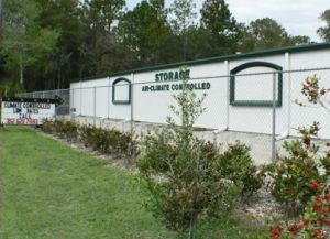 Photo of Thomas Street Storage