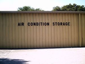 Photo of Rent- A- Closet Storage ALL Inside Climate Controlled Facility - Pinellas Park