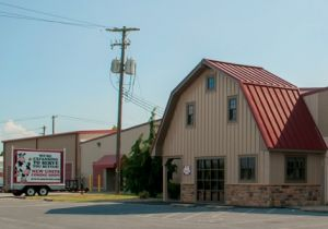Photo of Moove In Self Storage - Centerville