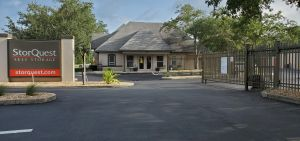 Photo of StorQuest Self Storage - Clearwater/Harrison