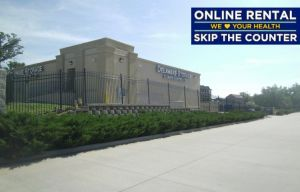 Photo of Simply Self Storage - 1201 North 130th St. - Kansas City