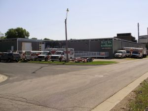 Photo of Scott County Mini Storage And U-Haul