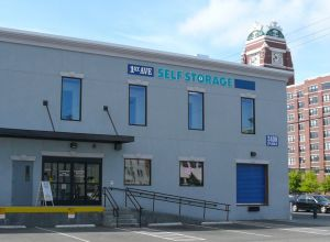 Photo of 1st Ave Self Storage