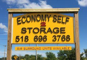 Photo of Economy Self Storage #2 - Kingsbury - Fort Ann - Hudson Falls - White Hall - Granville - Queensbury