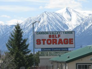 Photo of Carson Valley/Tahoe Self Storage