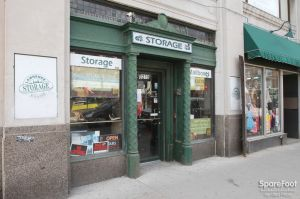 Photo of Lawrence-Kedzie Self Storage
