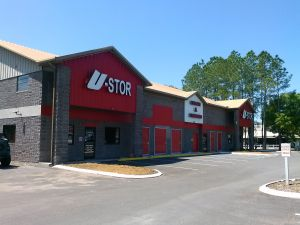 Photo of U-Stor Linebaugh