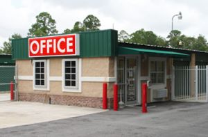 Photo of U-Stor St Johns Bluff