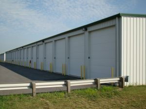 Photo of Landmark Storage