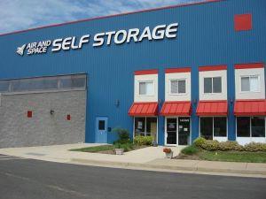 Photo of Air u0026 Space Self Storage & Top 20 Self-Storage Units in Centreville VA w/ Prices u0026 Reviews