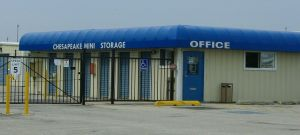 Photo of Chesapeake Mini Storage