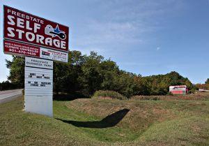 Photo of Freestate Self Storage