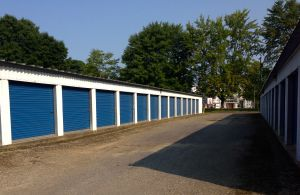 Photo of Conneaut Lake Self Storage